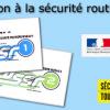 Sécurité routière  session 2021