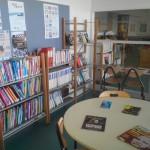 Bibliothèque des professeurs